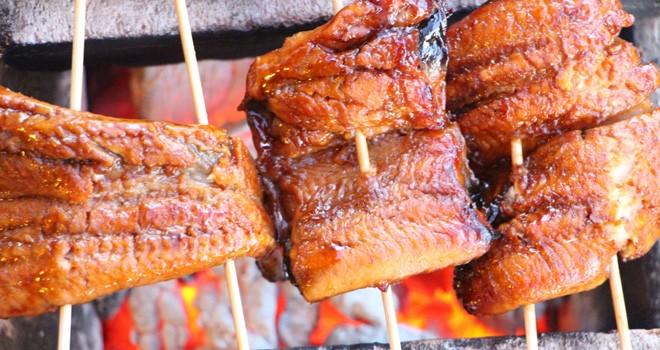 2017年夏の土用の丑の日は2回!この季節、江戸時代から鰻屋さんは大人気でした