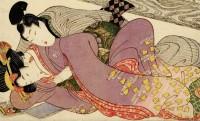 江戸時代の遊廓、勘定が足りない遊客にお仕置きを。何が何でも回収します!