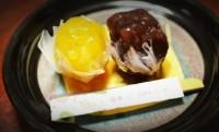 遊女も喜ぶ名物「最中の月」が人気、江戸吉原スイーツの名店「竹村伊勢」