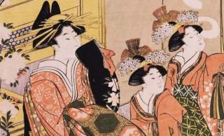 江戸時代の遊郭、遊女デビューのタイミングは初潮次第?