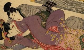 江戸時代の床事情…オトコたちを夢中にさせた遊女のテクニックとは?