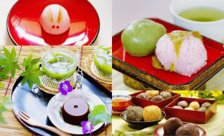 6月16日は「和菓子の日」、江戸時代には徳川将軍から手渡しでお菓子がもらえた!?