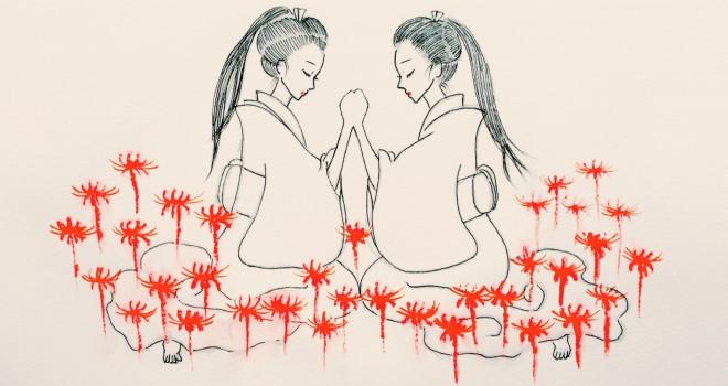 戊辰戦争で一族総自刃…。二人で詠み継いだ西郷姉妹の壮絶な辞世の句