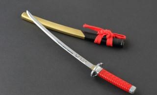 織田信長と坂本龍馬モデル!爆発的な支援を獲得したあの「名刀ペーパーナイフ」が一般販売へ