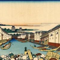 日本橋のルーツ!日本橋の名前の由来って?日本橋の町はどんなところだったの?