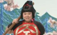 渡辺直美できんたろう。NHK Eテレ「おはなしのくに – 定番の昔話シリーズ」が新作発表