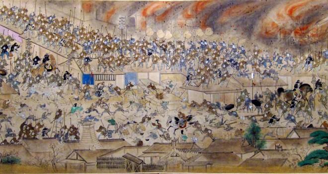 当時の混乱は凄まじかった…江戸の町が焼け野原となった「明暦の大火」