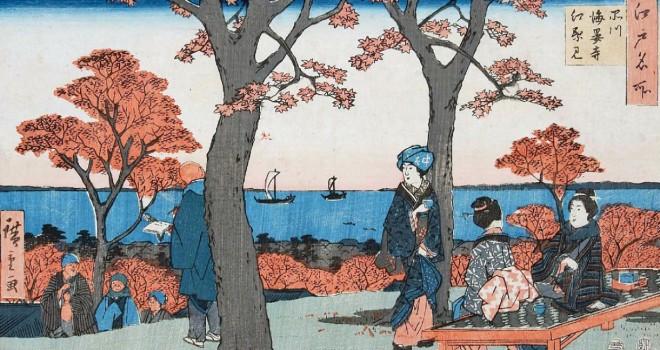 秋の味覚といえばイモ!「芋=サツマイモ」は幕末期から定着。江戸っ子も大好物でした