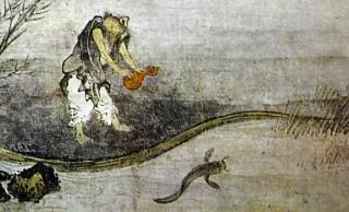 1000年以上にもわたって続いた、日本人とナマズの長くて深~い関係