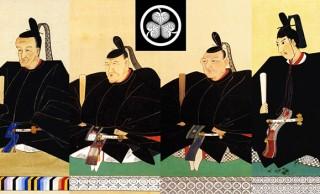 徳川将軍たちはどんな人だった? 後編:8代・吉宗から15代・慶喜まで