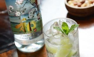 気になるその味わい!日本酒を蒸留したスピリッツがベース。日本独自のクラフトジン「和GIN(ワ・ジン)」