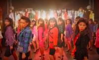 ネットやメディアで大絶賛!登美丘高校ダンス部「バブリーダンス」PV映像が公開