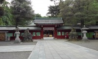 創立なんと西暦111年!武蔵国の守り神、東京・府中の「大國魂神社」はアクセス良好