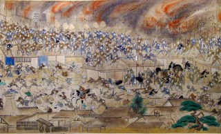江戸の大半を焼いた「明暦の大火」後、幕府はいよいよ防火対策に本腰。江戸の町はどう変わった?