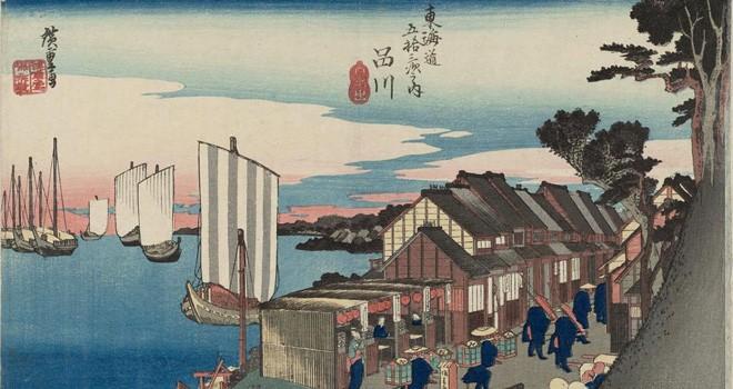 本陣、旅籠に木賃宿…実はいろいろ選択肢があった、江戸時代の宿泊施設