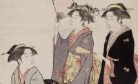 流行色は歌舞伎から…。江戸時代の女性ファッションはどのように楽しんでいた?