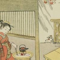 寒くなってきたら冬支度…江戸時代、暖を取るなら火鉢やこたつが必須アイテム