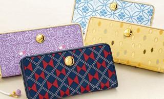 京都の伝統工芸×名探偵コナン!キャラクターをイメージした西陣織 長財布が誕生