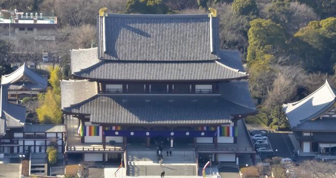 どれだけ知ってる?江戸幕府の歴代将軍の墓所ってどこにある?前編
