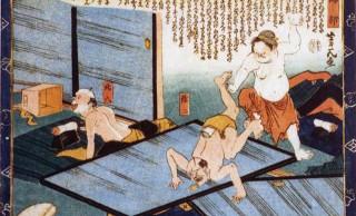 実はボーイズラブ!?江戸時代のベストセラー「東海道中膝栗毛」の弥次さん喜多さんの真実