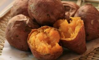 江戸時代グルメ雑学(8) 秋といえば!のサツマイモ、元々は不作対策の作物だった?