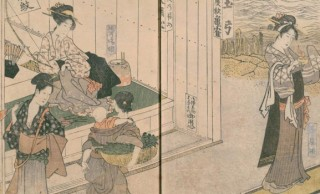 江戸時代は道路標識や表札がなく家を訪問するのは大変。迷子になると自力で両親との再会は難しかった?