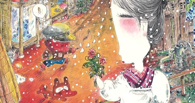 昭和レトロな温もりと懐かしさ溢れる「昭和×東京下町セレナーデ 滝田ゆう展」開催