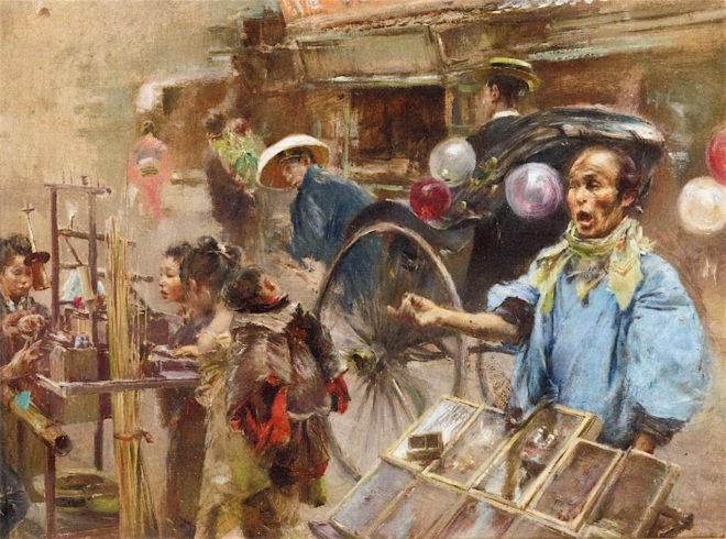 アート- 日本文化と今をつなぐ。Japaaanまるで写真のよう!ロバート・ブルームが描いた江戸の匂い色濃く残る明治初期の日本RELATED 関連する記事RANKING ランキング