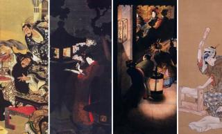3作品が同時展示中!北斎の娘・葛飾応為の作品が所蔵された美術館を一挙紹介