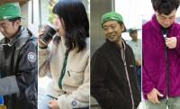 機能性もバツグン!東北の若手漁師集団とコラボしたファッションアイテムがナイス!