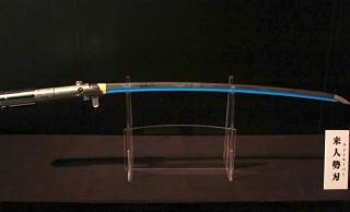 カッコ良すぎか!スターウォーズのライトセーバーがモチーフの日本刀、その名も「来人勢刃」