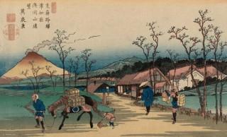 """一泊900円!格安宿屋""""木賃宿""""は江戸時代の旅行ブームを支えた縁の下の力持ちだった"""