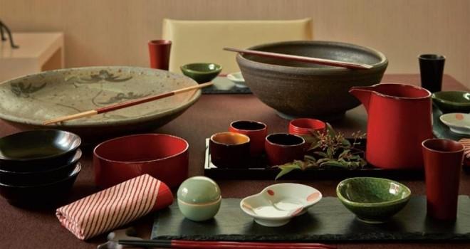 真似してみたい!素敵な和食器のテーブルコーディネート本「和食器のきほん改訂版」が発売中