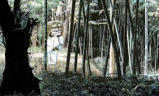 水木しげるの妖怪画が動き出す!Eテレ「水木しげるの妖怪えほん」が全5回を一挙放送