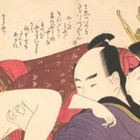 男のテクニックに決して屈しない江戸時代の遊女、そこには男と女のせめぎ合いが…