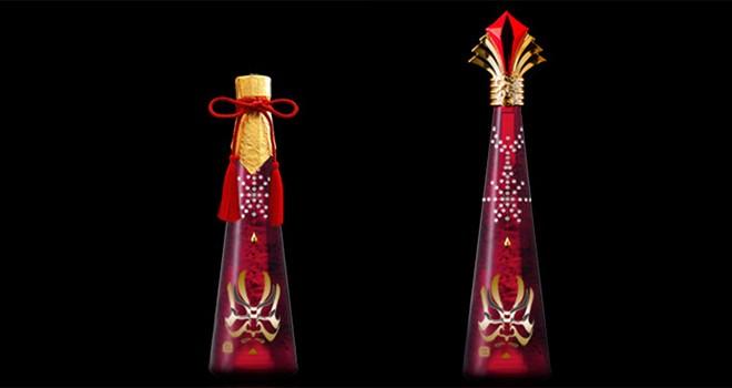 美しすぎて、ため息。歌舞伎座とのコラボによる魅せる日本酒「フィリコKABUKI」