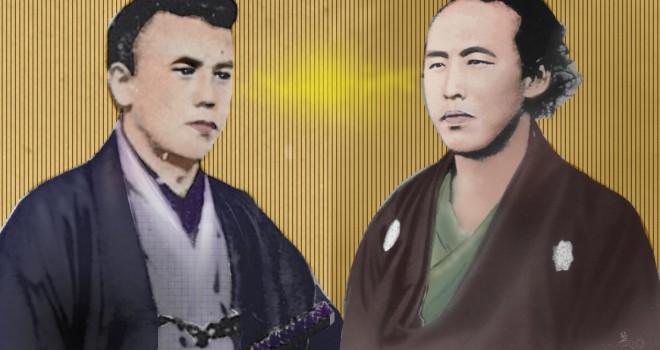 桂小五郎 VS 坂本龍馬!両者が幕末の剣術試合で剣を交えたという新史料が見つかる