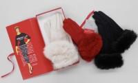 数量限定♪中原淳一が描いた女性たちのあの手袋がモチーフ「中原淳一の手袋」が発売