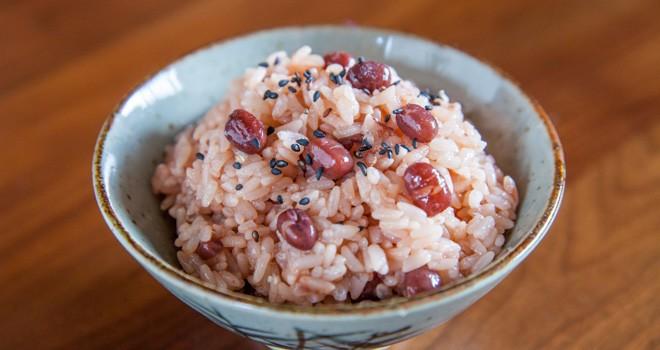 青森県の赤飯はなぜ甘いのか?そこには「働く母の子供たちへの愛」が