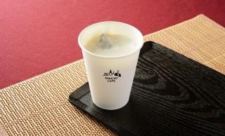 コンビニカフェに日本茶系ドリンク台頭か?ローソンが香ばしい香りの「ほうじ茶ラテ」発売