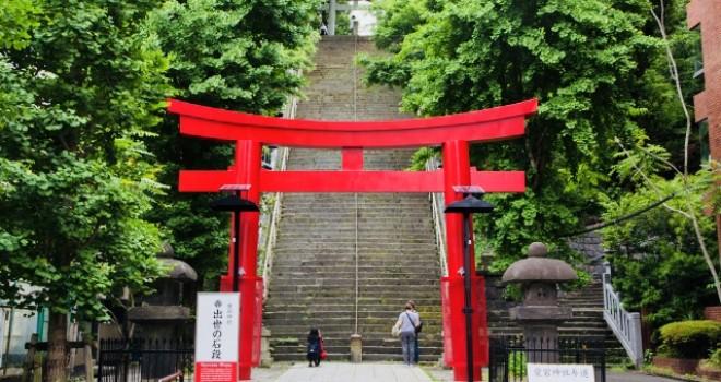 縁結び、金運、仕事運!お江戸ツウになれる東京都内の寺社をご利益別にご紹介 その1