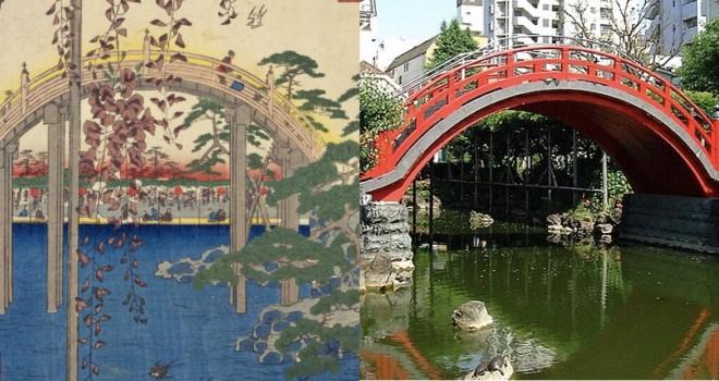 夫婦円満、安産、学問!お江戸ツウになれる東京都内の寺社をご利益別にご紹介 その2