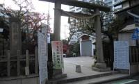 大震災と空襲の被害も免れる。地域住民に愛される横浜のご当地神社「水天宮平沼神社」