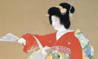キタキターーッ!日本画家・上村松園の代表作「序の舞」が修復完了しいよいよ一般公開へ