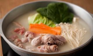 江戸時代グルメ雑学(11)元ネタは中華?それとも洋食?実は国際派の鍋料理・鶏の水炊き