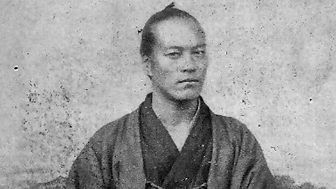 男前すぎる!西郷隆盛と対峙した偉大な幕臣、彼の名は「山岡鉄舟」[後編]