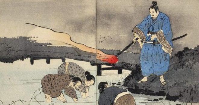 忖度なんて許さない!鎌倉時代の名裁判官・青砥藤綱は正義と弱者救済のために立ち上がる