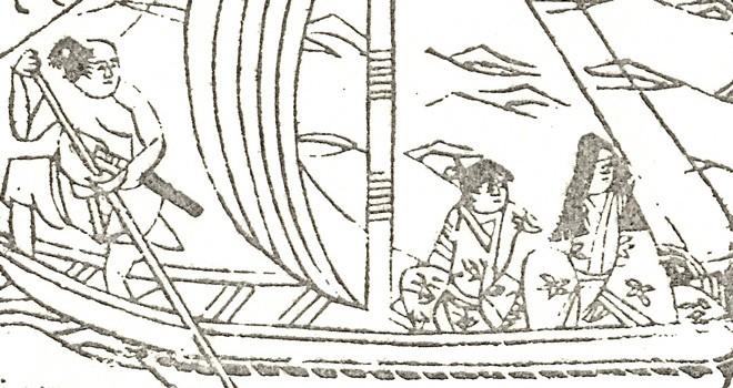 森鴎外の名作・山椒太夫、原作は子ども向けの元ネタとは思えないかなりヘビーなものだった