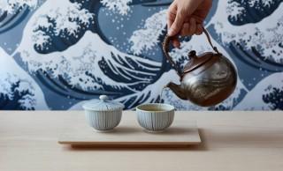 煎茶、ほうじ茶、玄米茶に炭酸冷茶も!新スタイルの日本茶スタンドカフェ「八屋」オープン