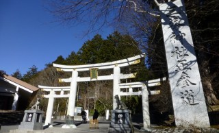 著名人も訪れる埼玉県 奥秩父の最強パワースポット「三峯神社」を紹介
